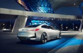2021 BMW i4 Release Date