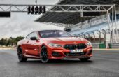 2020 BMW M850i Performance Review