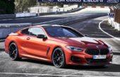 2020 BMW M850i Safety Rating