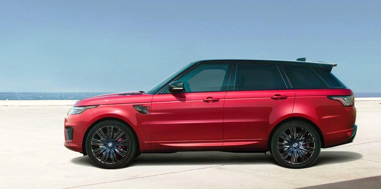 Best Luxury Suv Lease Deals Top Car Release 2020