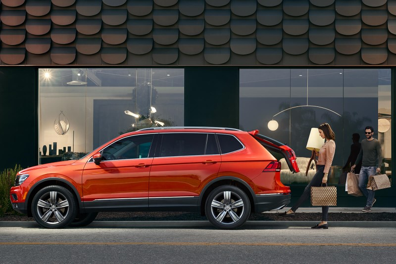2021 VW Tiguan Rumors, Redesigns, Release Date & Prices ...