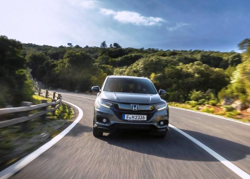 2021 Honda Vezel Redesign, Hybrid, Specs, Price & Release ...