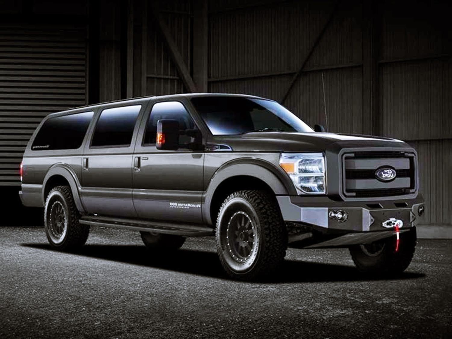 5 Ford Excursion Hot Rumors and Updates  Replacement or