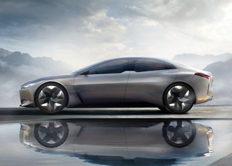 2021 BMW i4 Preview, Concept, Interior, Price ...